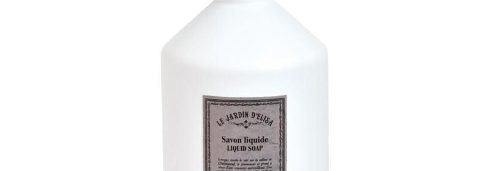 Le Jardin d'Elisa - 500ml Liquid Soap