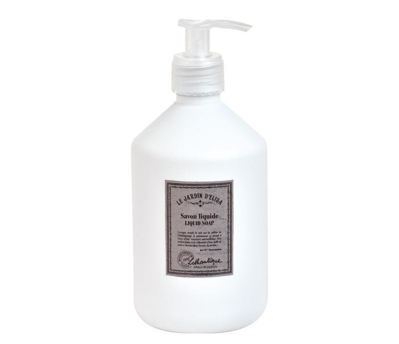 Le Jardin d'Elisa - 500ml Liquid Soap-1