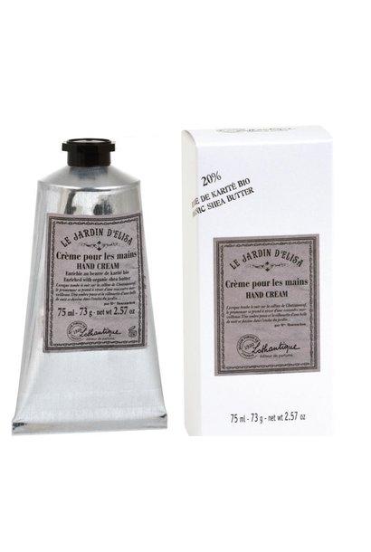 Le Jardin d'Elisa - 75ml Hand Cream