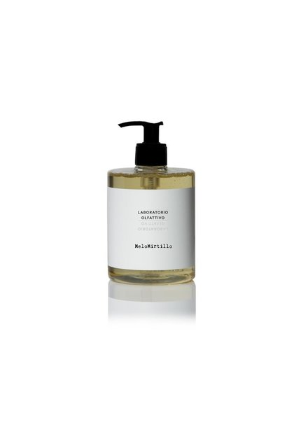 Melomirtillo - 500ml Liquid Soap
