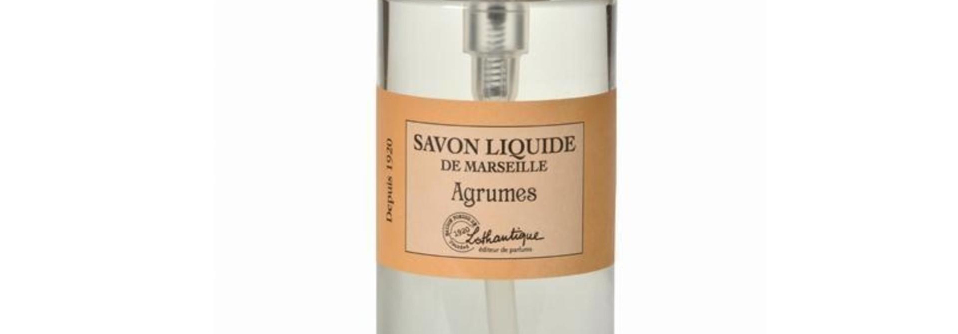 Le Comptoir Citrus - 500ml Liquid Soap