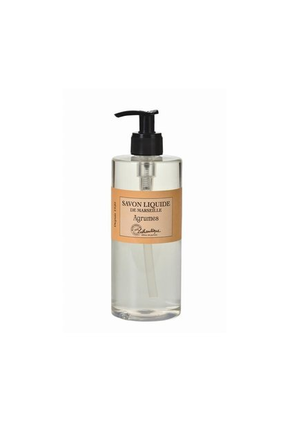 Le Comptoir Citrus - 500ml Liquid Soap