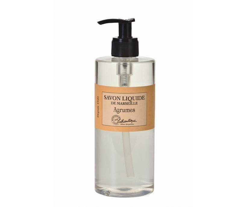 Le Comptoir Citrus - 500ml Liquid Soap-1