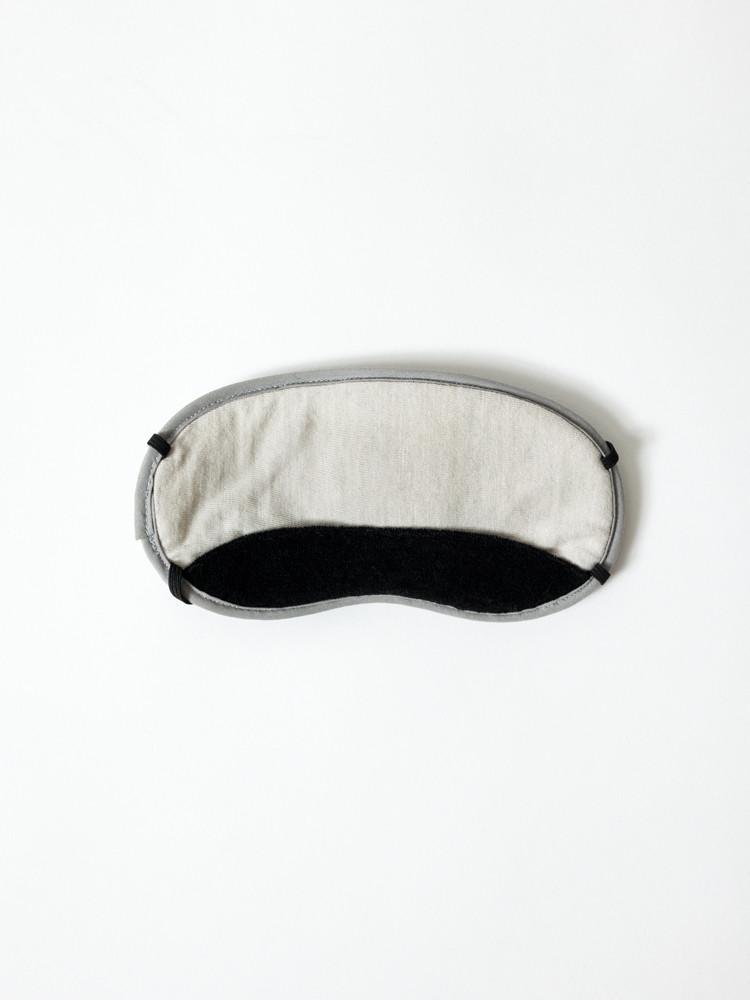 Binchotan Charcoal Eye Mask-2
