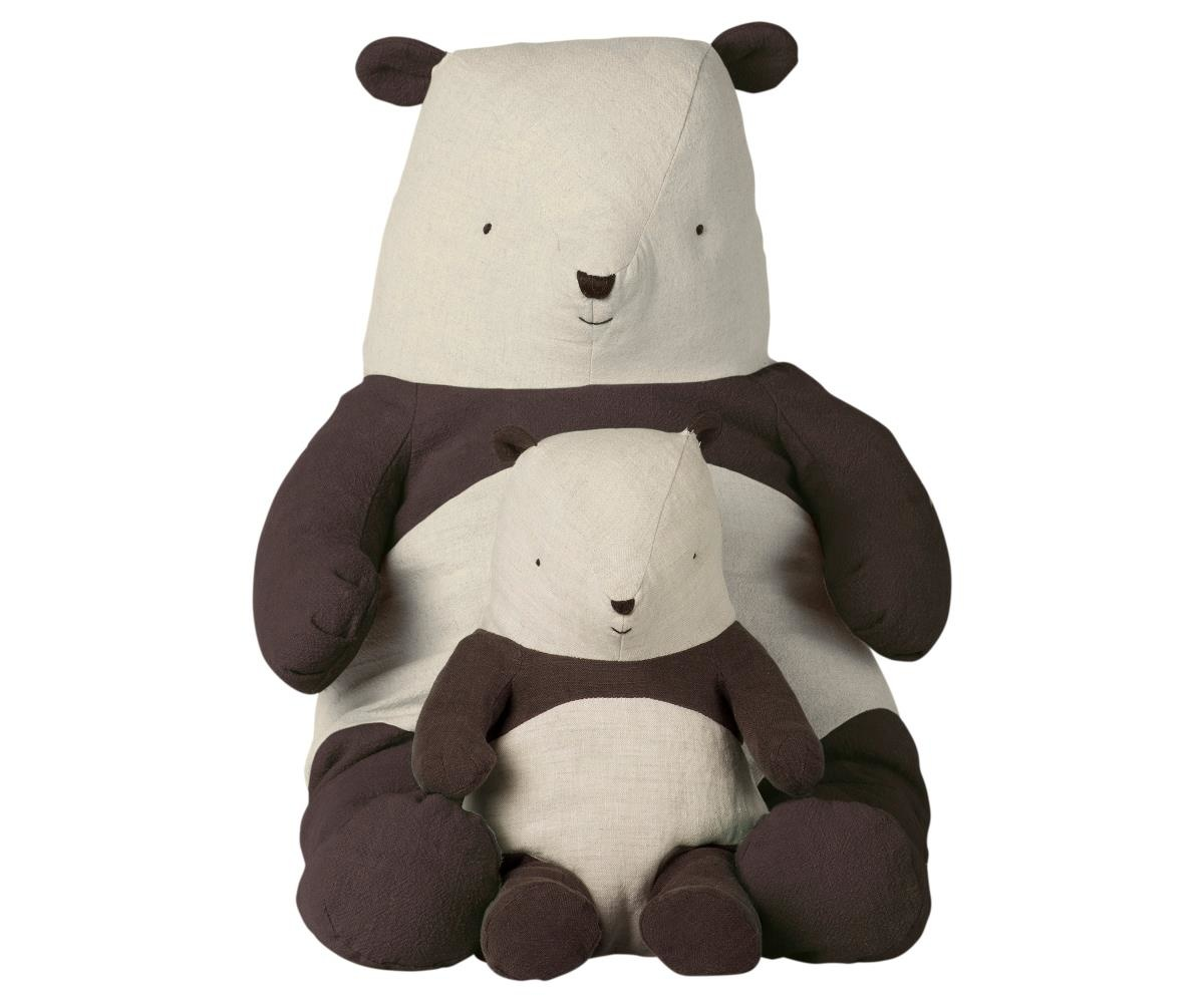 Panda Bear - Large-2