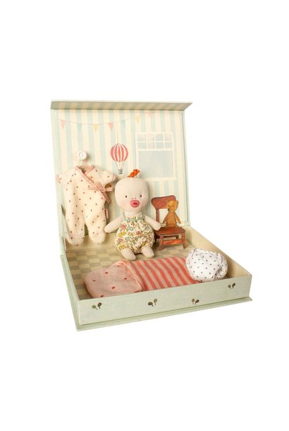 Ginger Baby Play Set