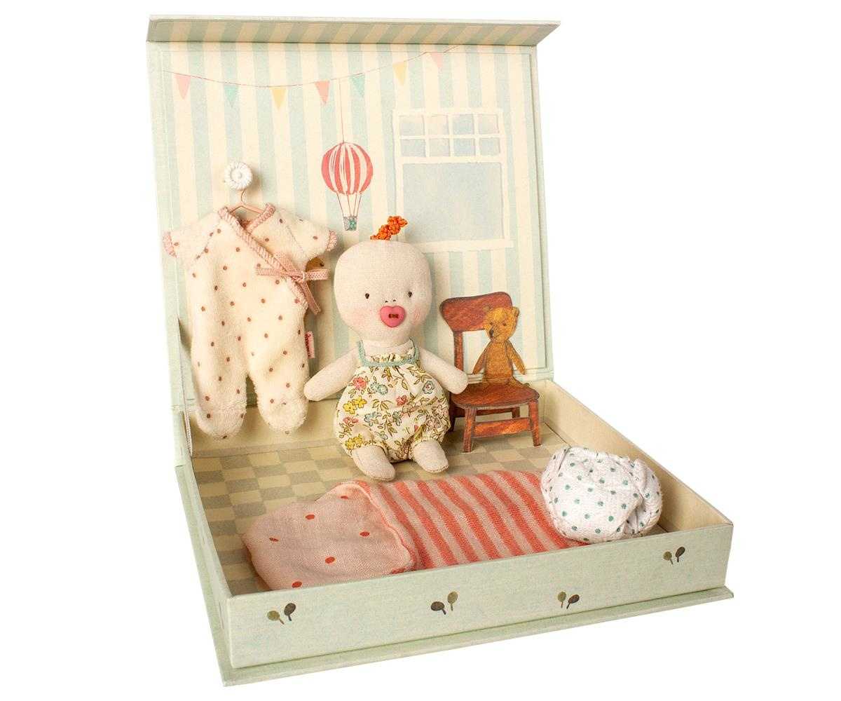 Ginger Baby Play Set-1