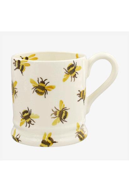 Insects Bumblebee - 1/2 Pint Mug