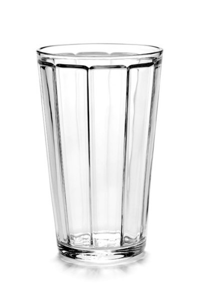 Long Tumbler - Water Glass