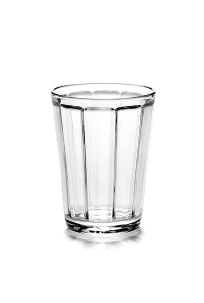 Short Tumbler - Water Glass