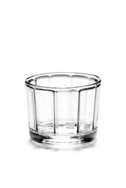 Low Tumbler - Water Glass