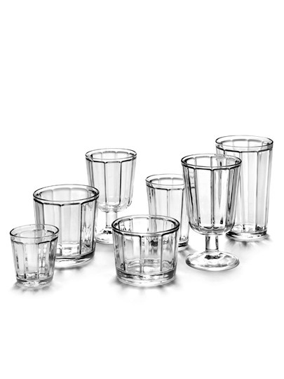 Long Tumbler - Water Glass-2