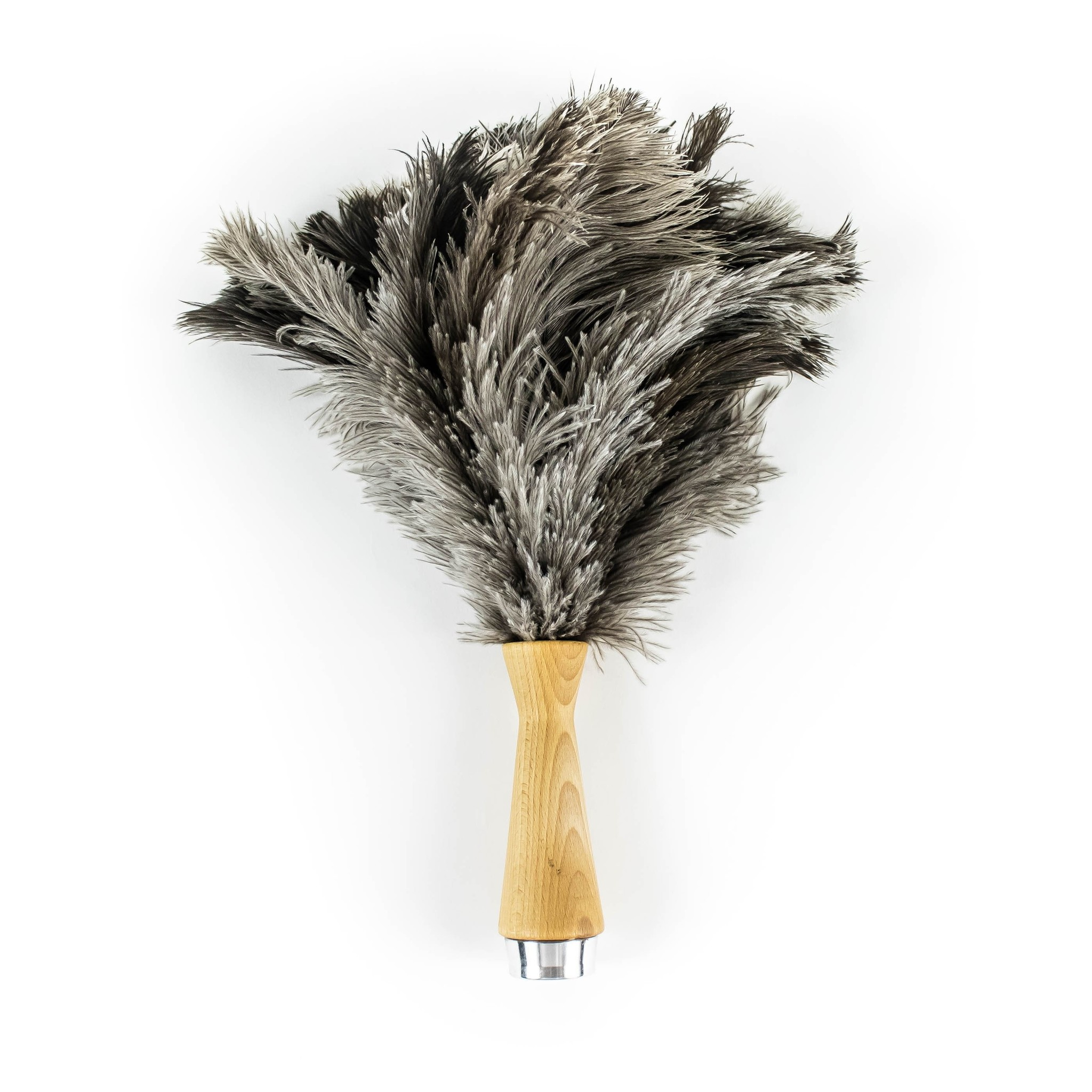 Andrée Jardin - French Ostrich Duster-2
