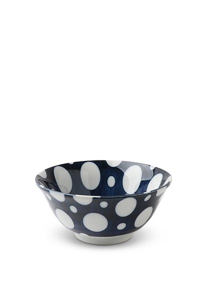 "White Dots 5.75"" Bowl"