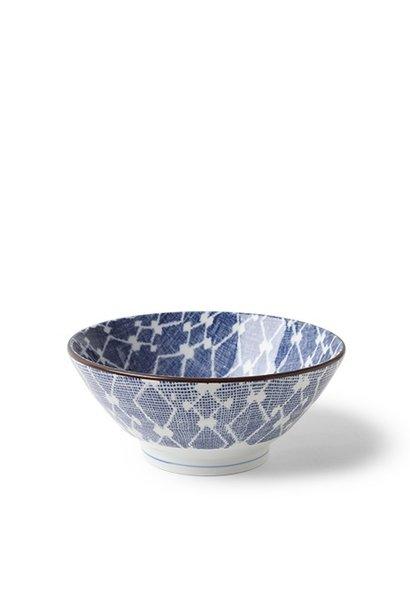 """Aizome Hishi 6.75"""" Bowl"""