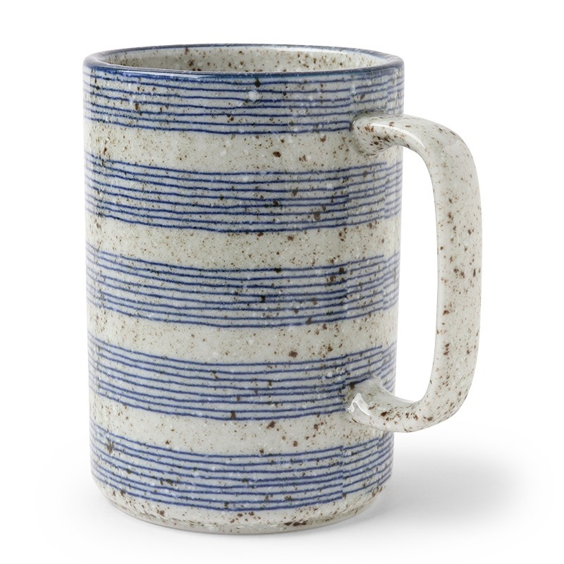 Blue Shimao - 16 oz. Mug-2