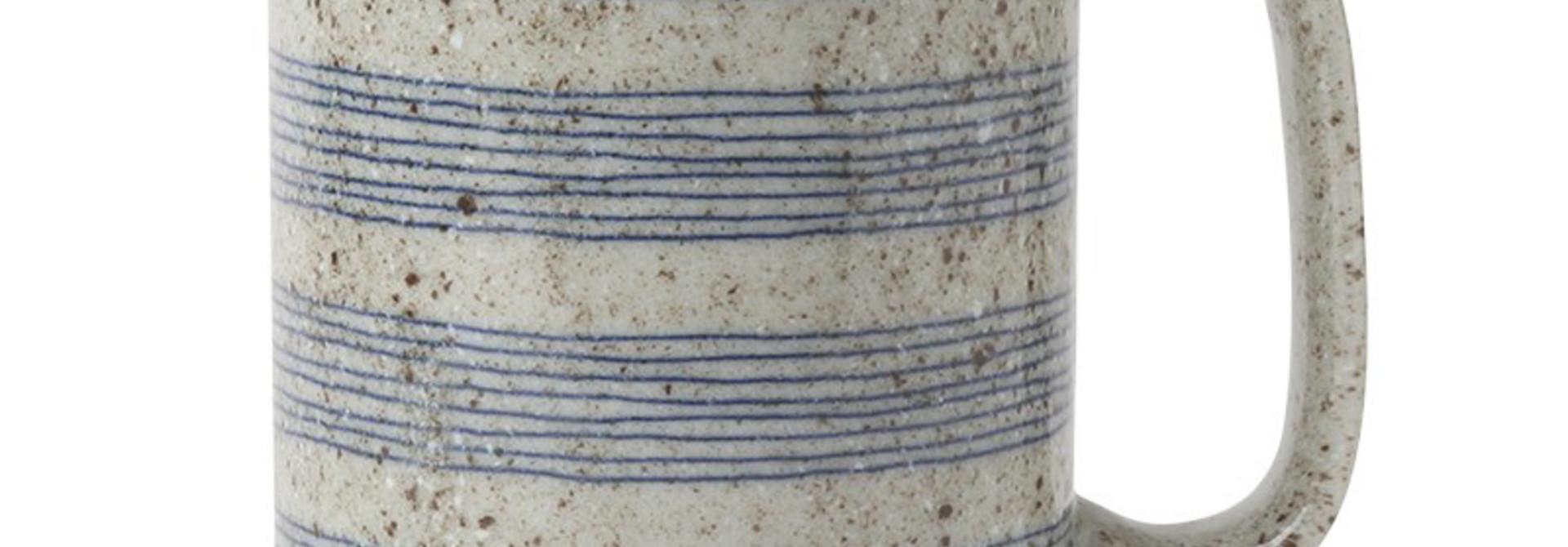 Blue Shimao - 16 oz. Mug