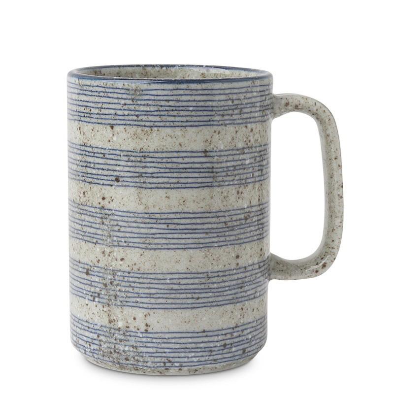 Blue Shimao - 16 oz. Mug-1
