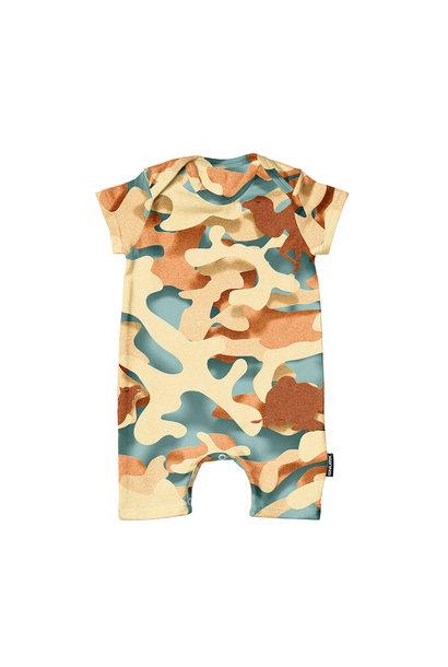 Paper Desert Playsuit - Babies