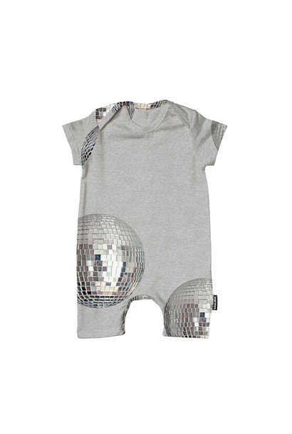 Disco Fever Playsuit - Babies