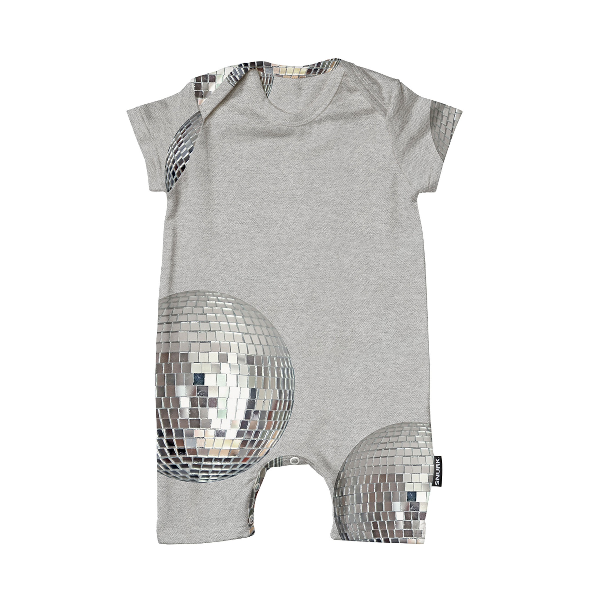 Disco Fever Playsuit - Babies-1