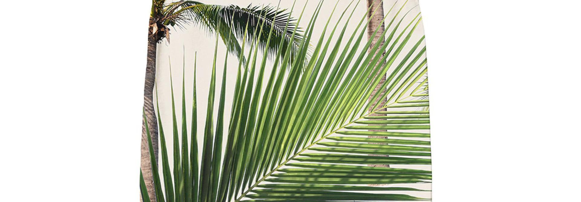 Palm Beach - Infant Playsuit