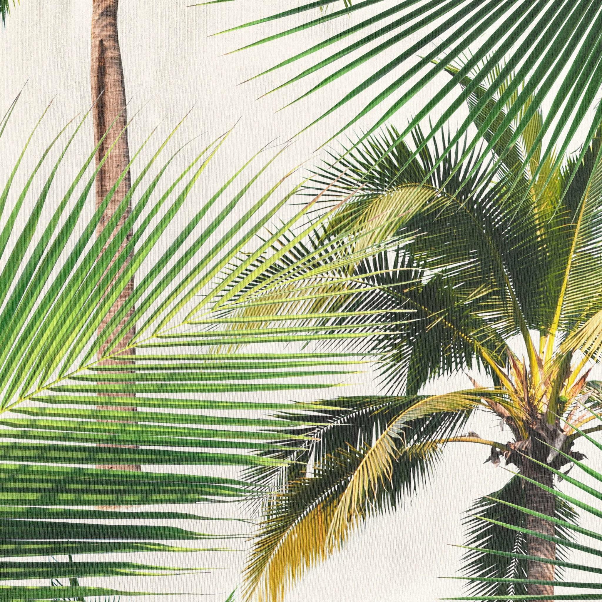 Palm Beach - Infant Playsuit-2