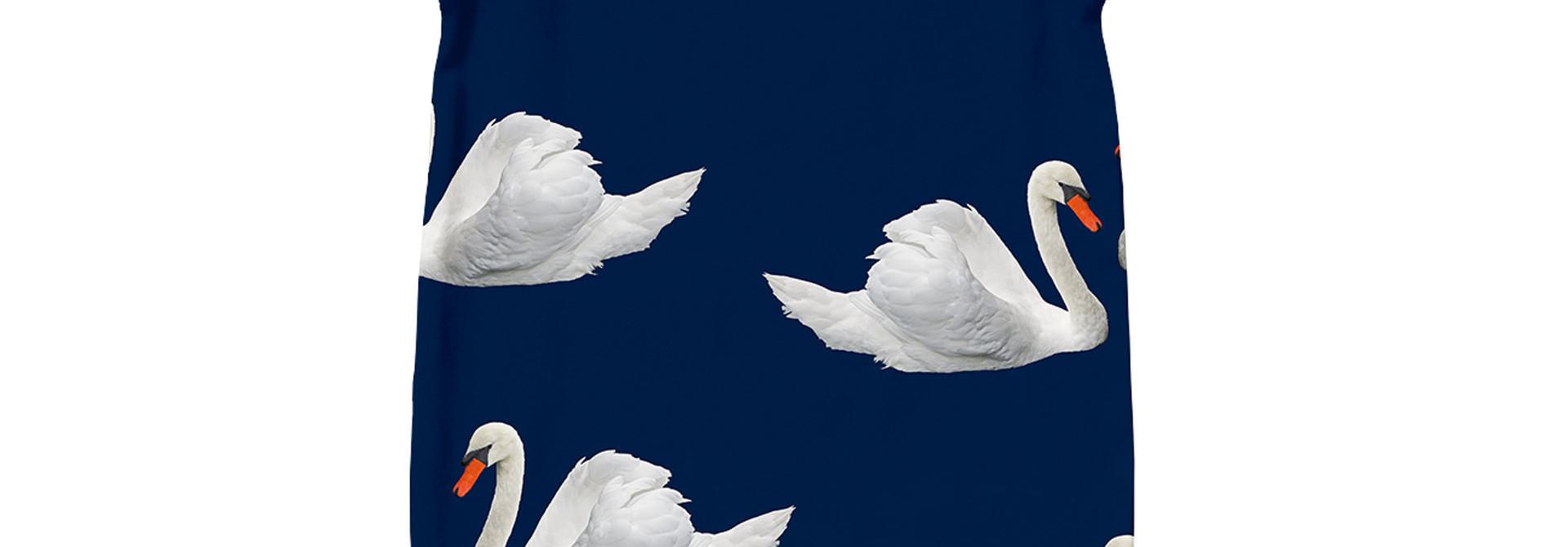 Swan Lake - Infant Playsuit