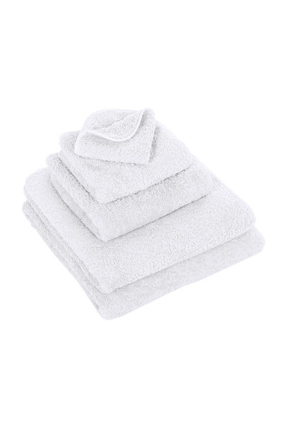 Face Towels - Various Colours