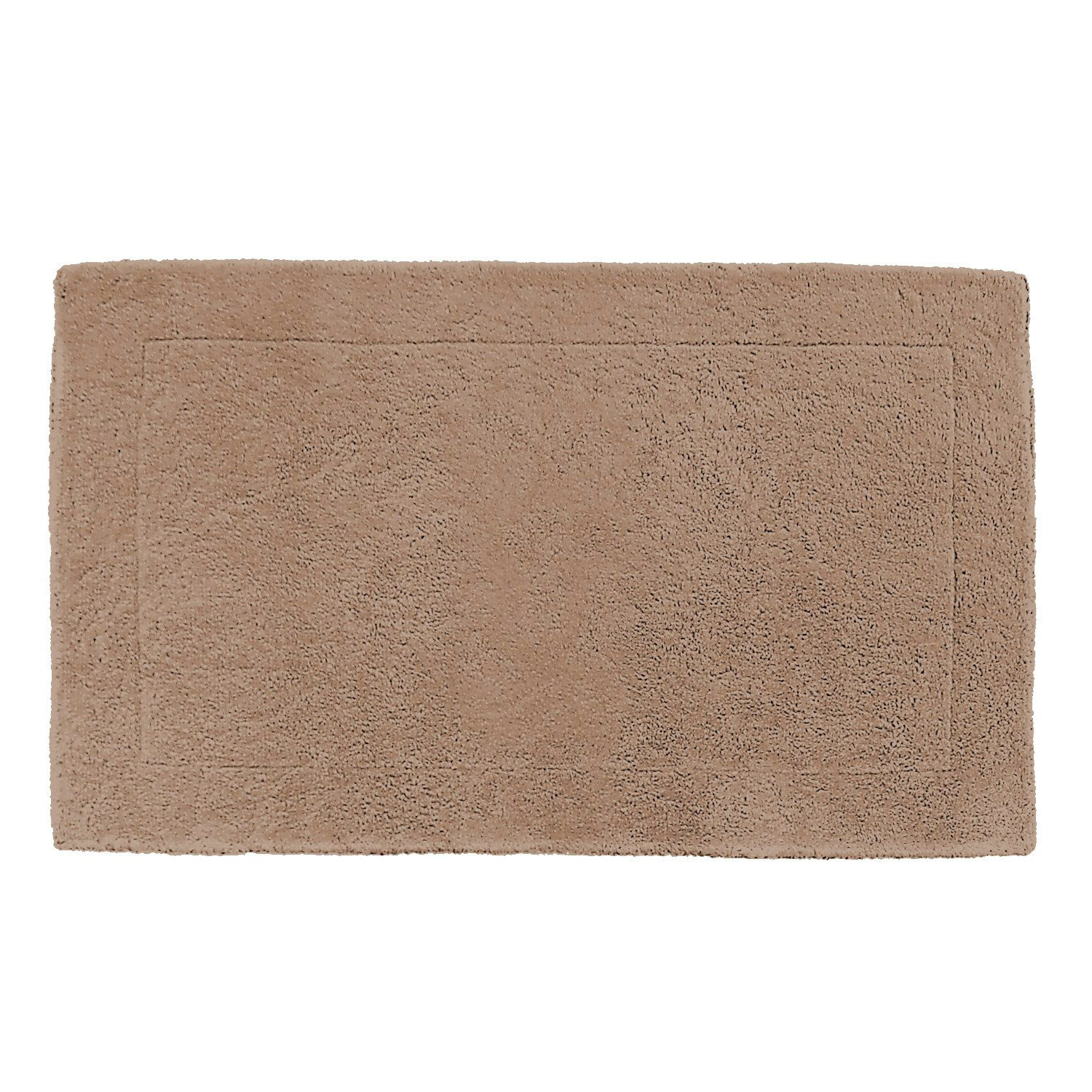 Double Sided Bath Rugs - Assorted Colours-6