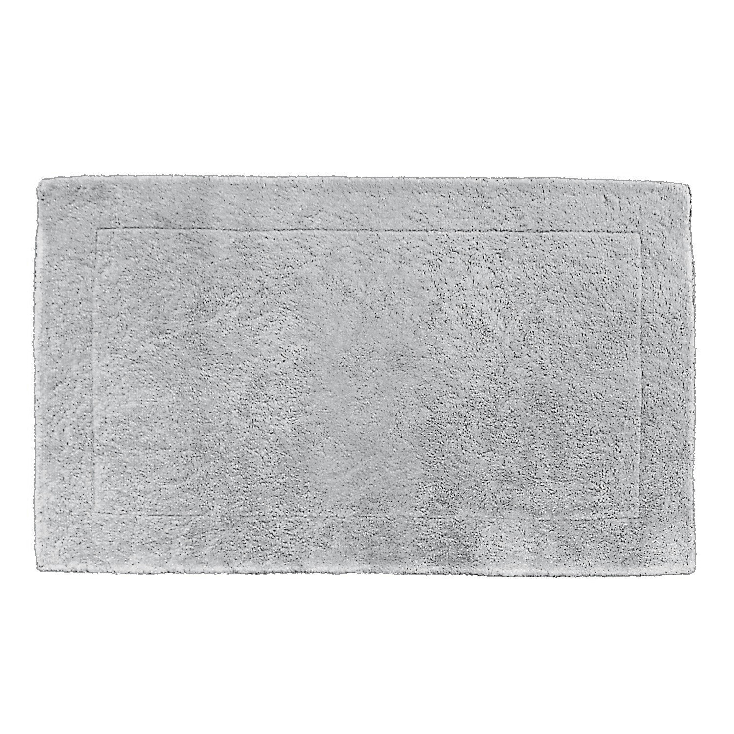 Double Sided Bath Rugs - Assorted Colours-7