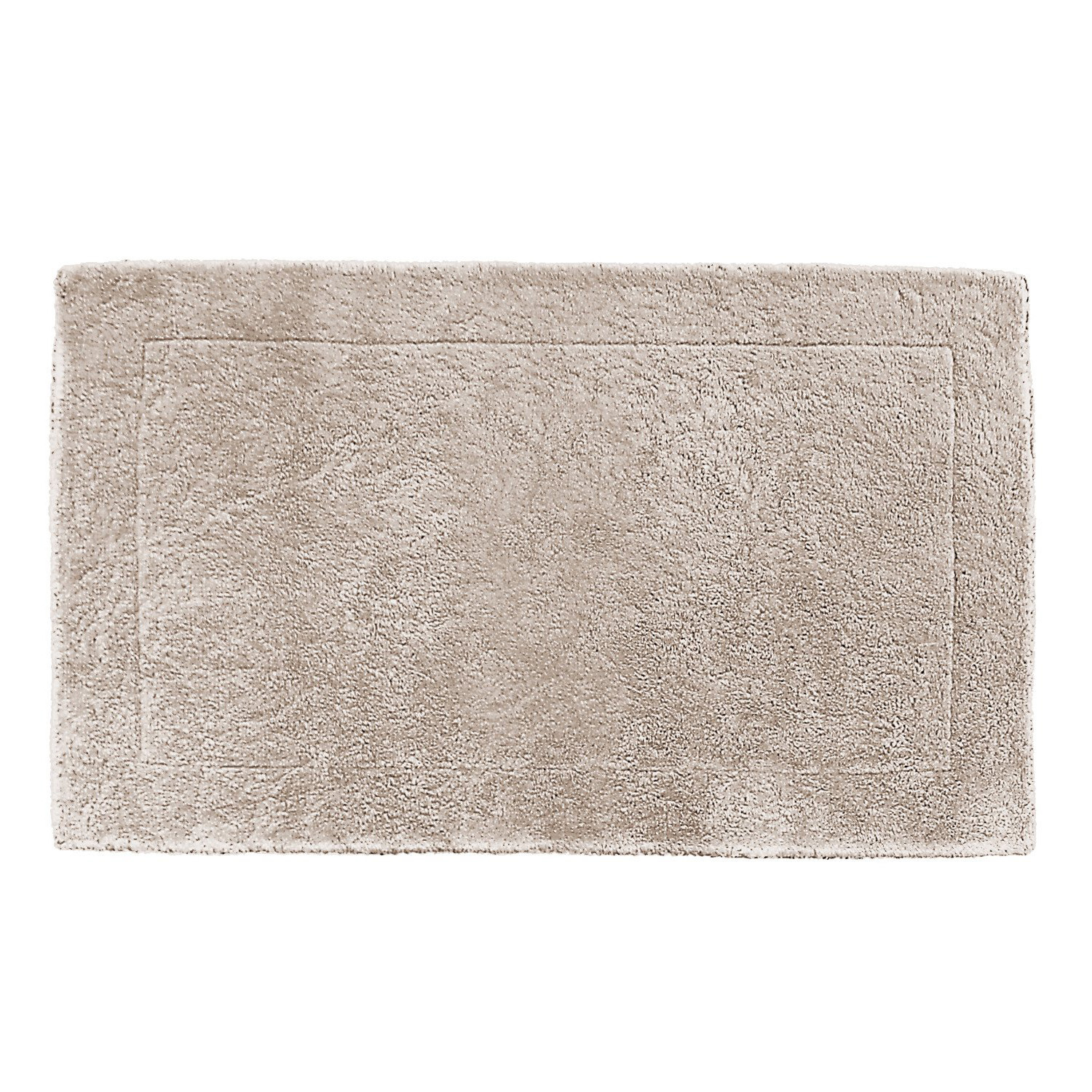 Double Sided Bath Rugs - Assorted Colours-5