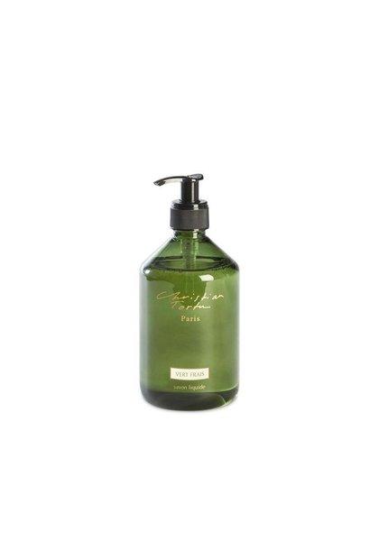 Vert Frais - 500ml Liquid Soap