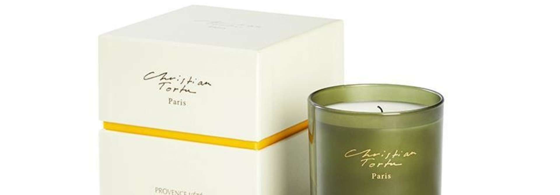 Provence l'Ete - Scented Candle
