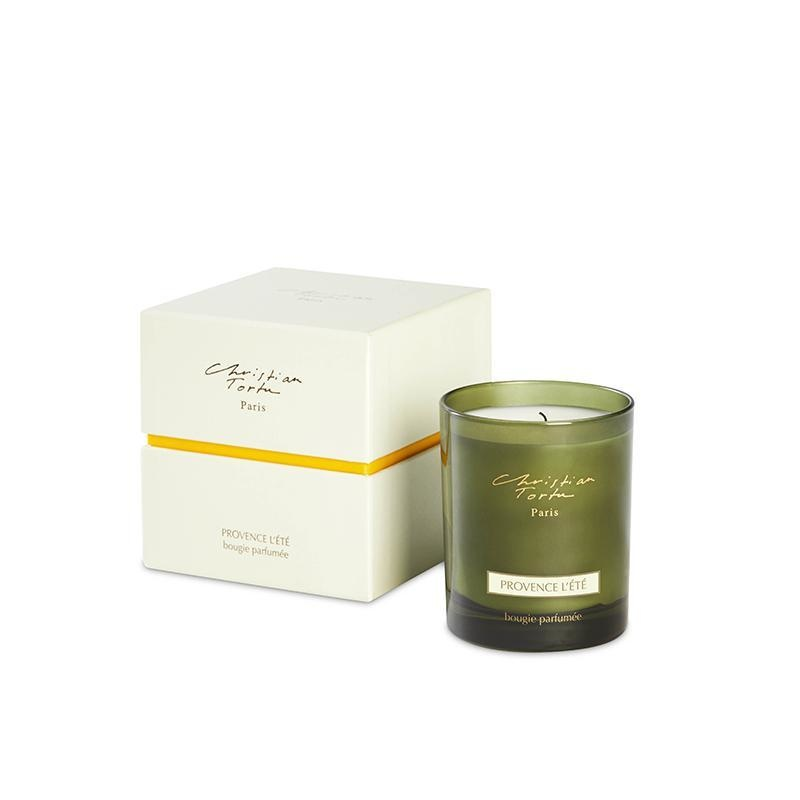 Provence l'Ete - Scented Candle-1