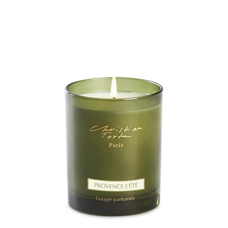Provence l'Ete - Scented Candle-2