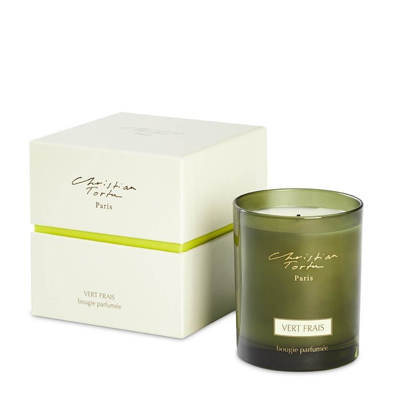 Vert Frais - Scented Candle-1