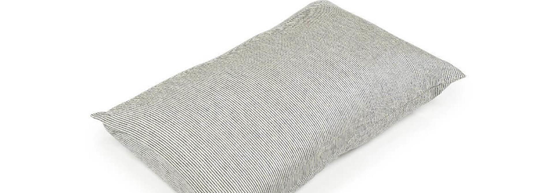 Pillow Sham - The Workshop Stripe