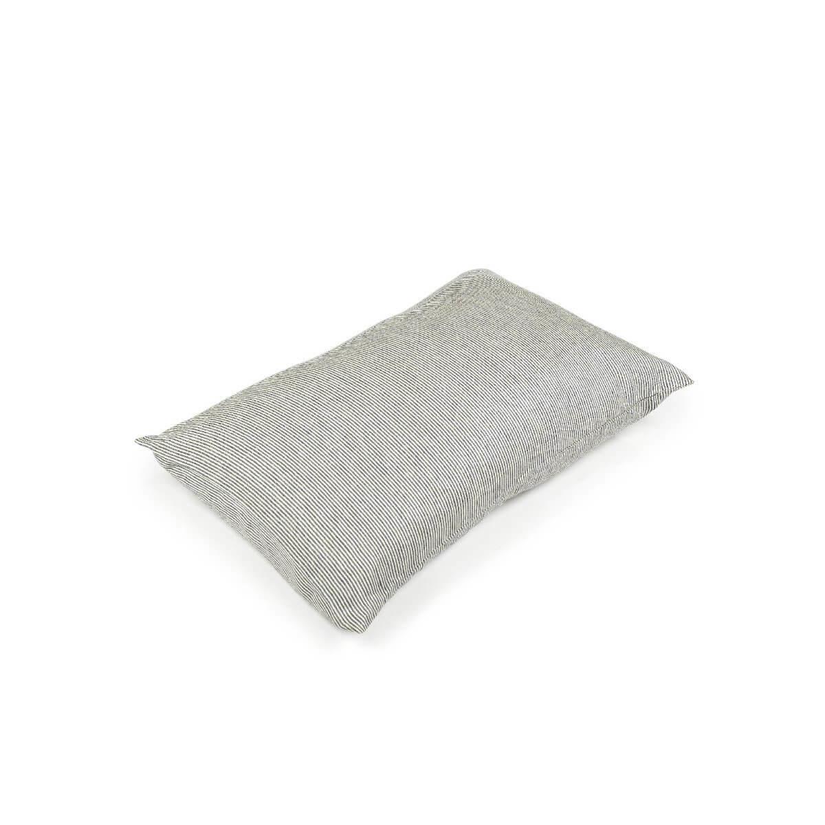 Pillow Sham - The Workshop Stripe-1