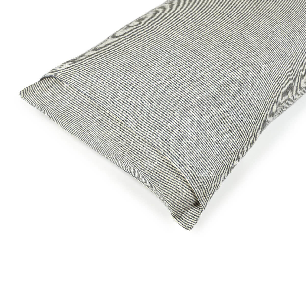 Pillow Sham - The Workshop Stripe-3