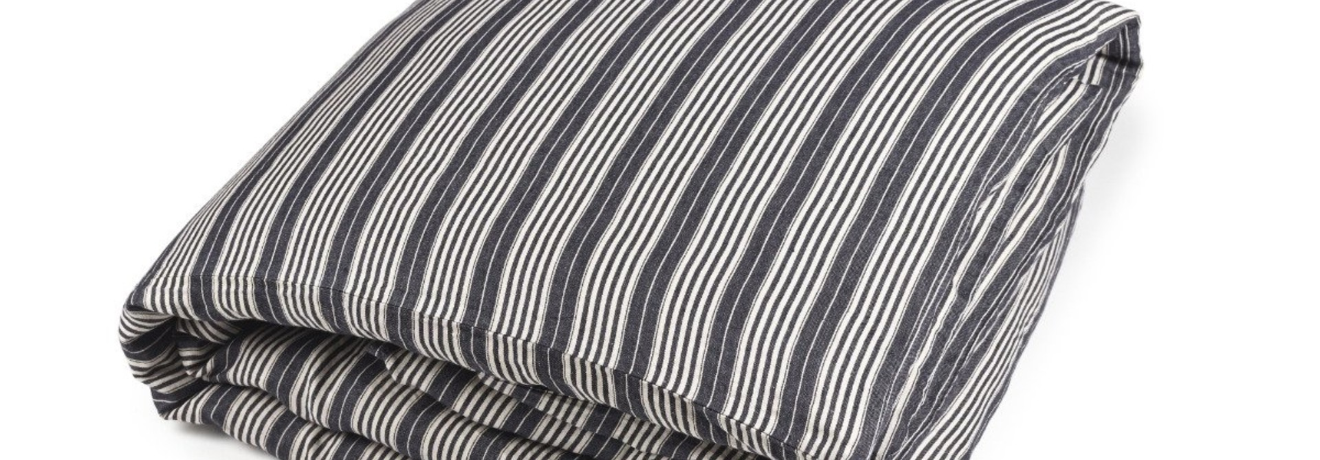 Duvet Cover - The Tack Stripe