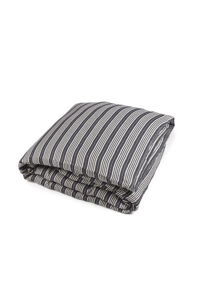 Duvet Cover - The Tack Stripe