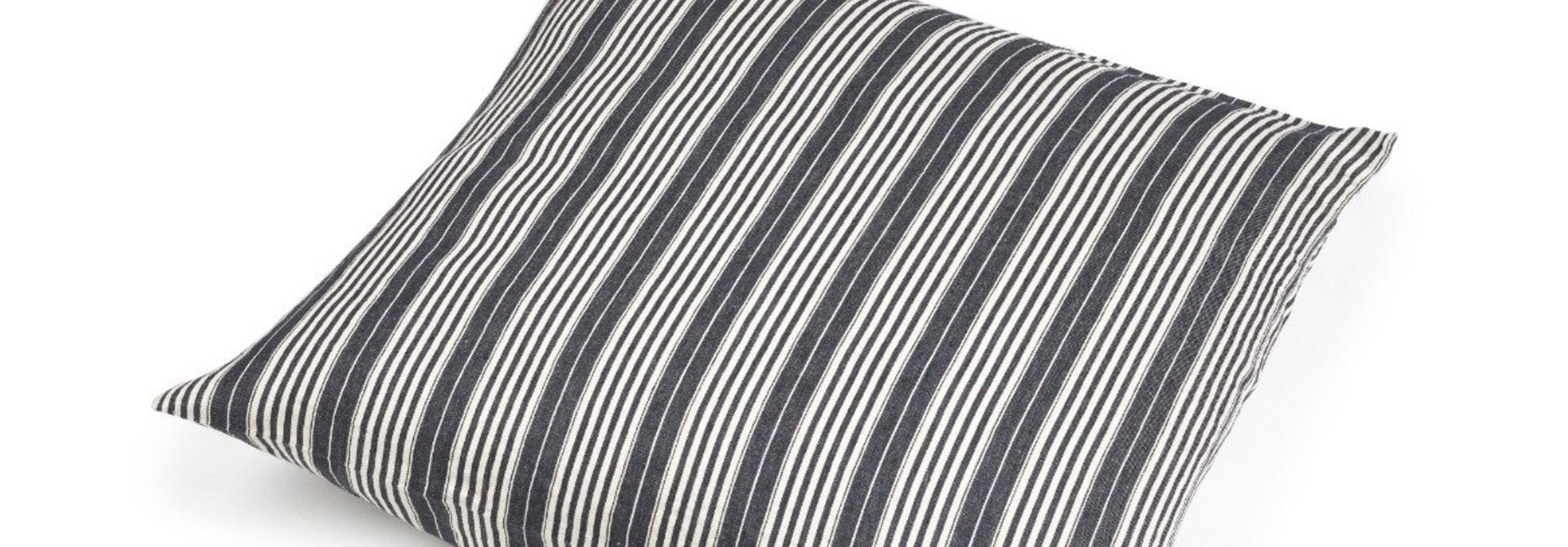 Pillow  Sham- The Tack Stripe - Euro