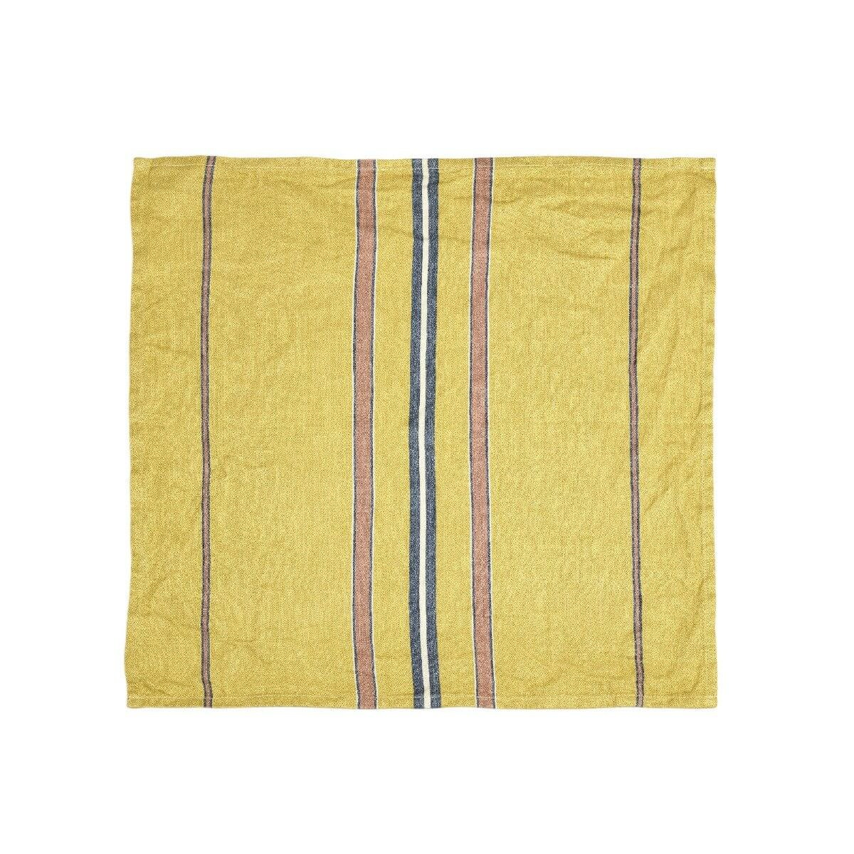 The Patio Stripe Napkin-2