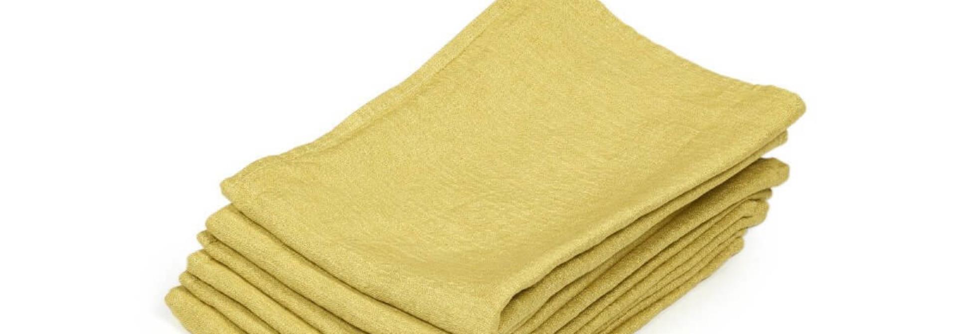 Quinten Tea Towel
