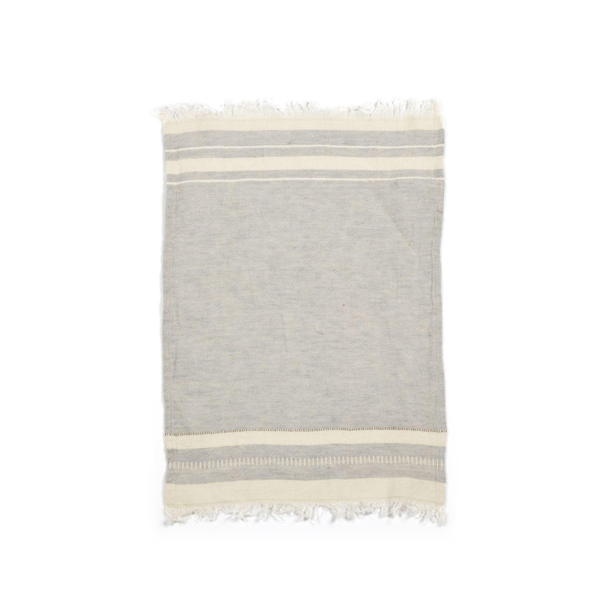 Gent Stripe - Bath Towel-2