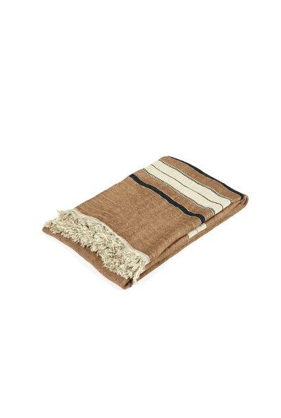 Bruges Stripe - Bath Towel