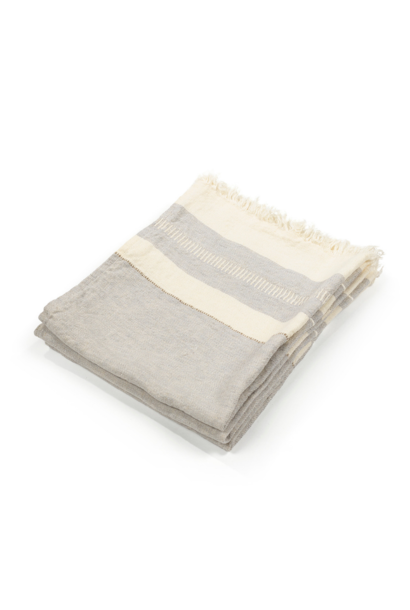 Gent Stripe - Bath Towel