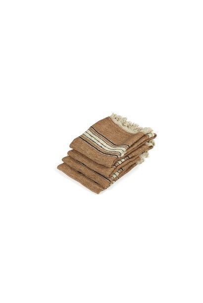 Bruges Stripe - Hand Towel