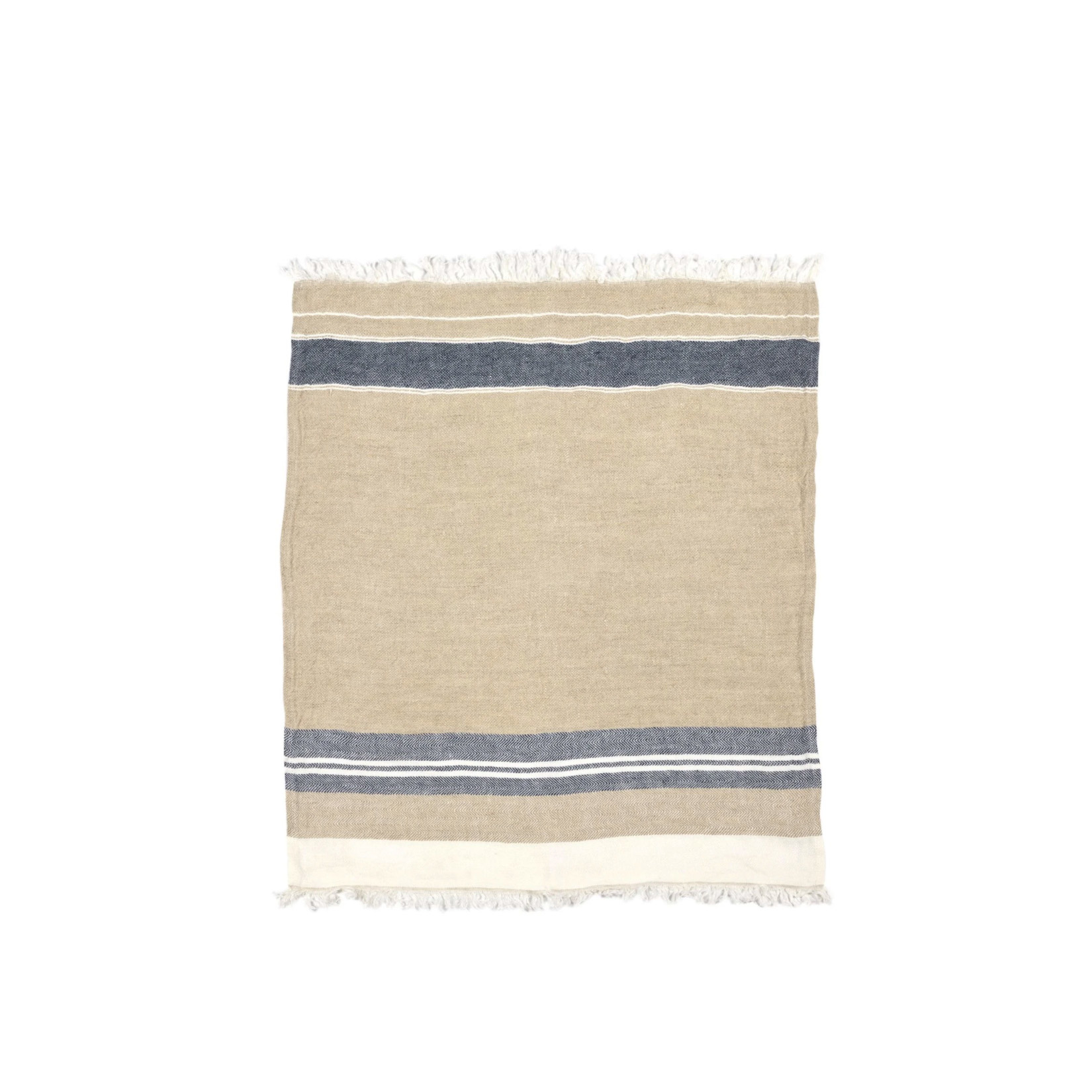 Bastion Stripe - Guest Towel-2